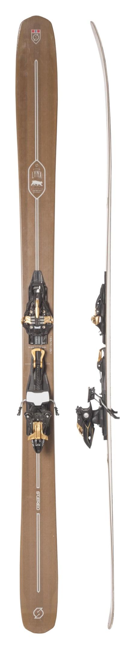 Stereo Lynx MK2