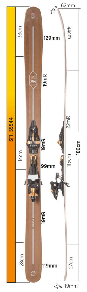 Test av Stereo Lynx MK2