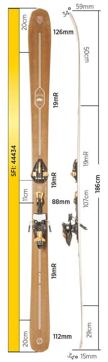 Test av Stereo Wolverine MK2
