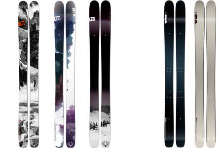 Evi skis Prog Oppdal