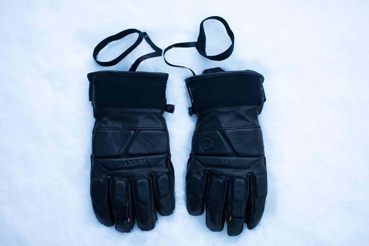 Mammut La Liste Glove