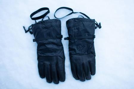 Norrøna Trollveggen Gore-Tex glove