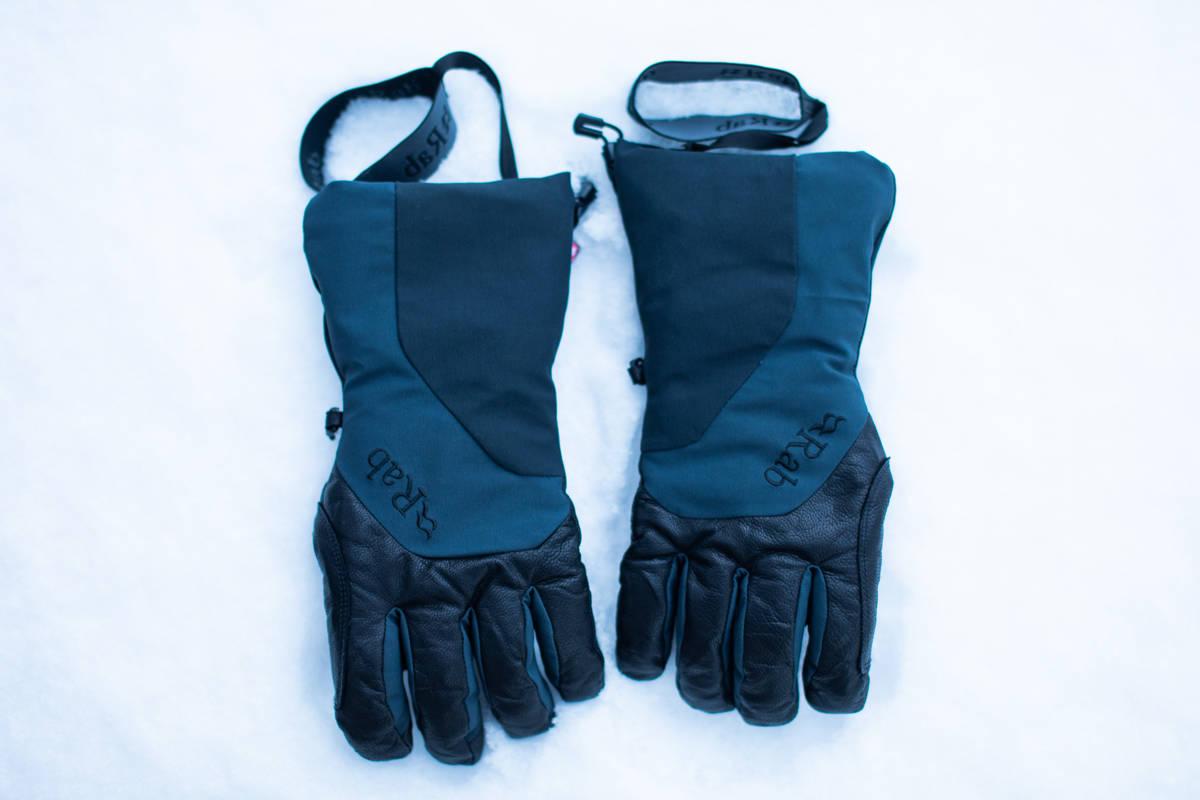 Rab Khroma Freeride Glove