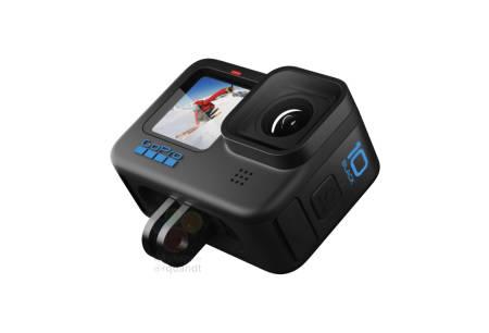 SLIK RYKTES DET: Slik vil den nye GoPro Hero10 se ut ifølgewinfuture.de