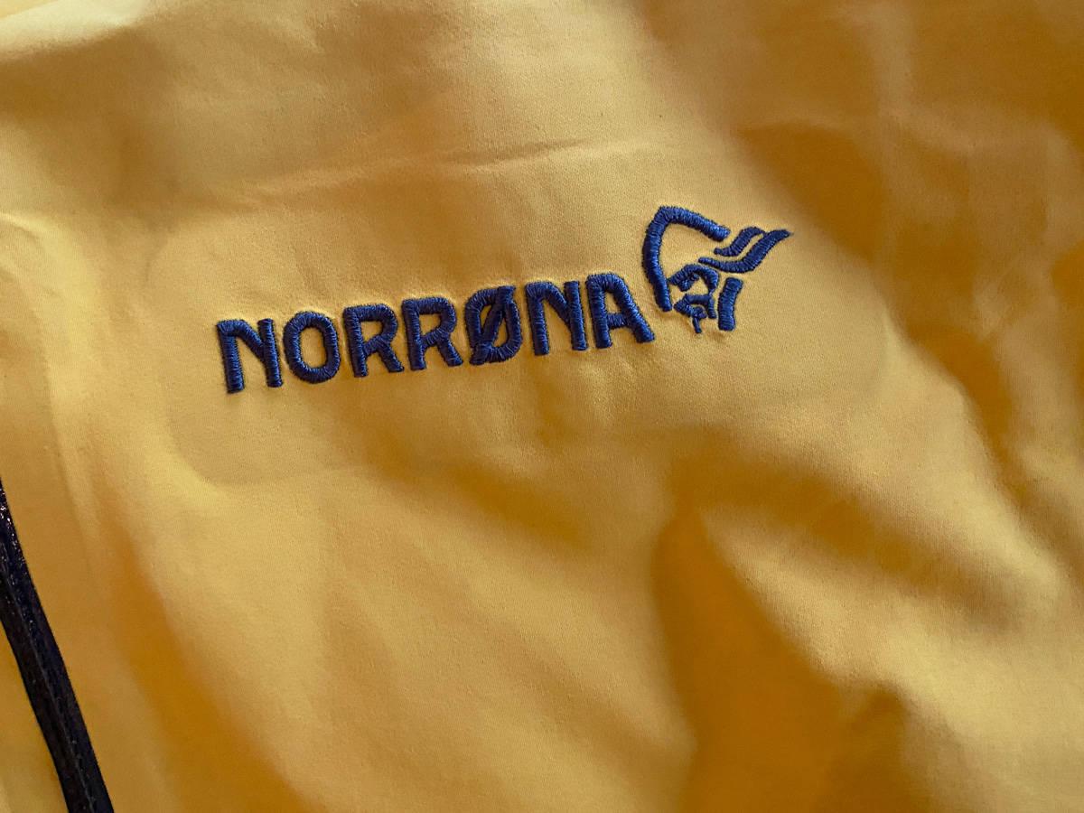 Norrøna ski