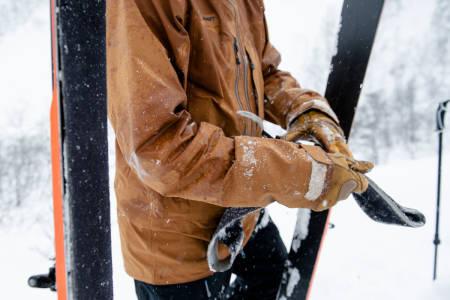 skifeller