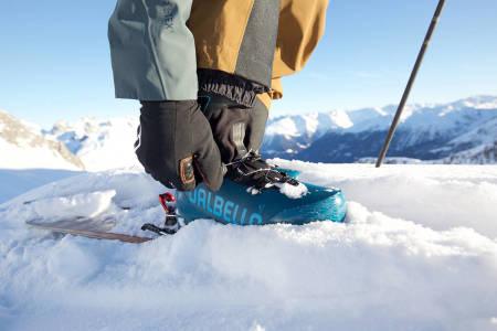 Skisokker