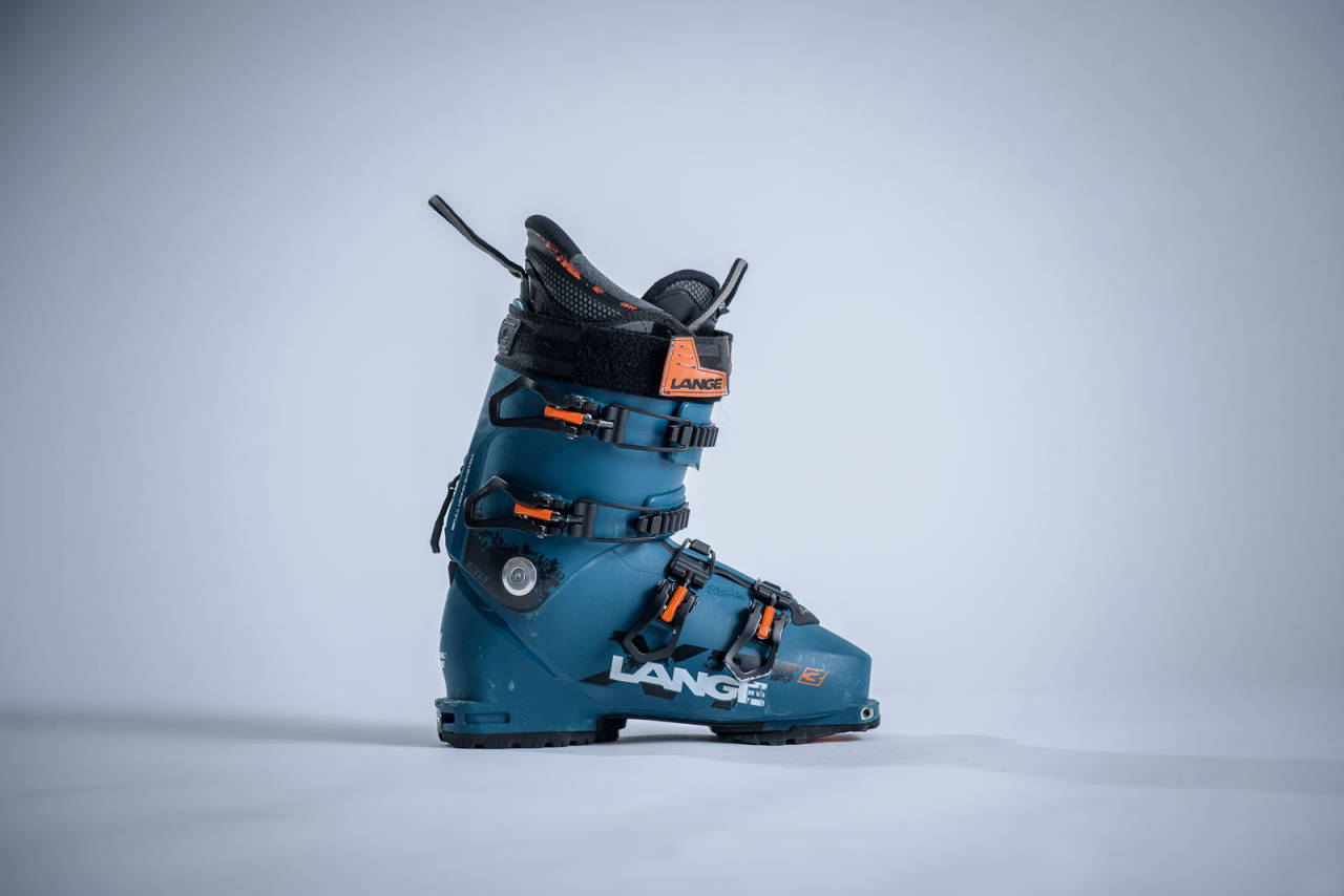 Lange XT3 130 test