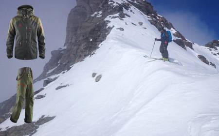 skijakke skijakker
