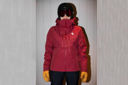 Sweet Supernaut Gore-Tex Pro jakke