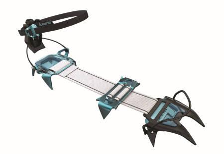Blue Ice stegjern topptur randonee