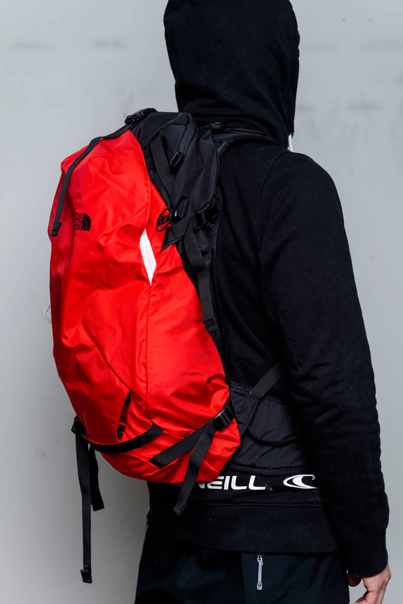 THE NORTH FACE: The North Face Snowmad