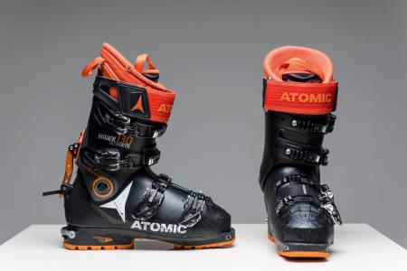 Atomic Hawx 130 XTD