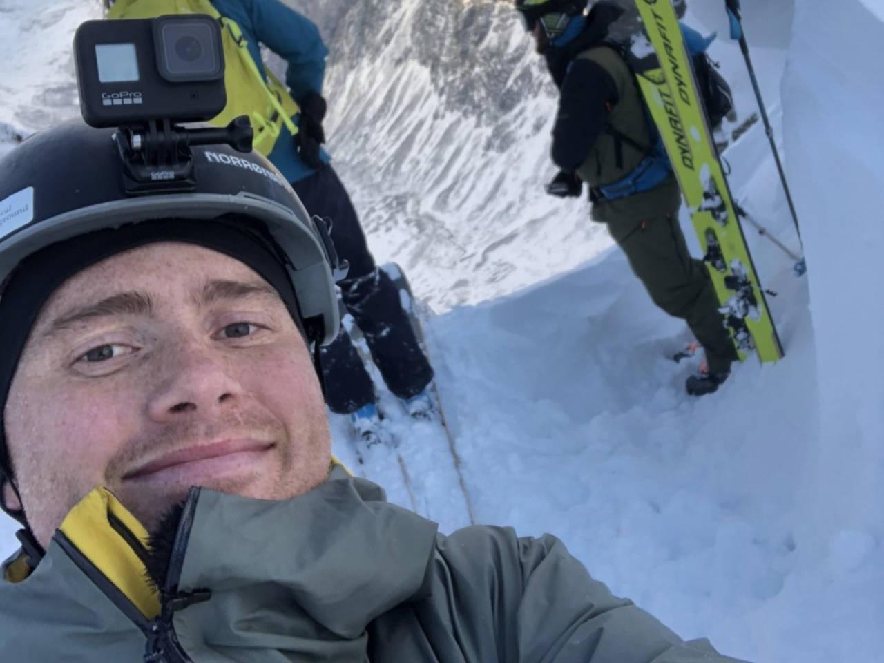 Nikolai Schirmer forteller om sine beste GoPro-triks