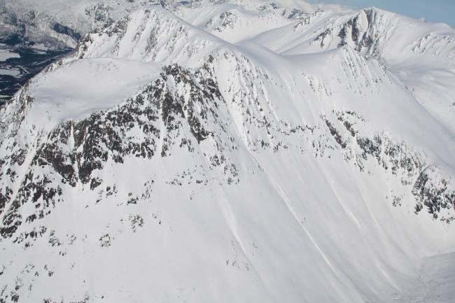 Frigir navnet på den omkomne i skredulykken på Gråfonnfjellet