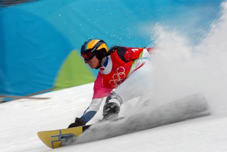 Julie Pomagalski avalanche