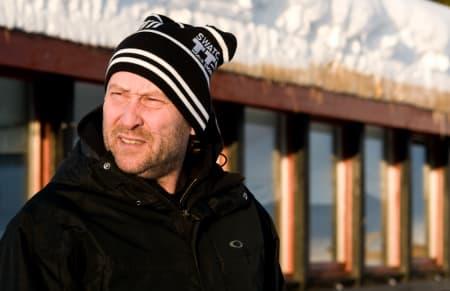 PROVOSERT: Henning Andersen er provosert over at FIS trumfer gjennom sitt eget kvalliksystem, over hodet på snowboardmiljøet.