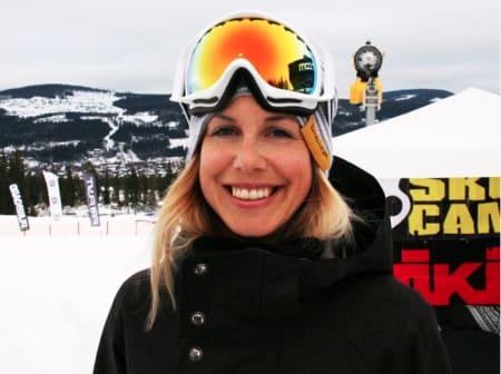 GENRALSEKRETÆREN: Ifølge Forberg var signalene fra FIS Snowboarding gode, men håpet ble smadret av FIS-styret som trumfet gjennom sitt forslag. Foto: Mari Torvanger Knap.