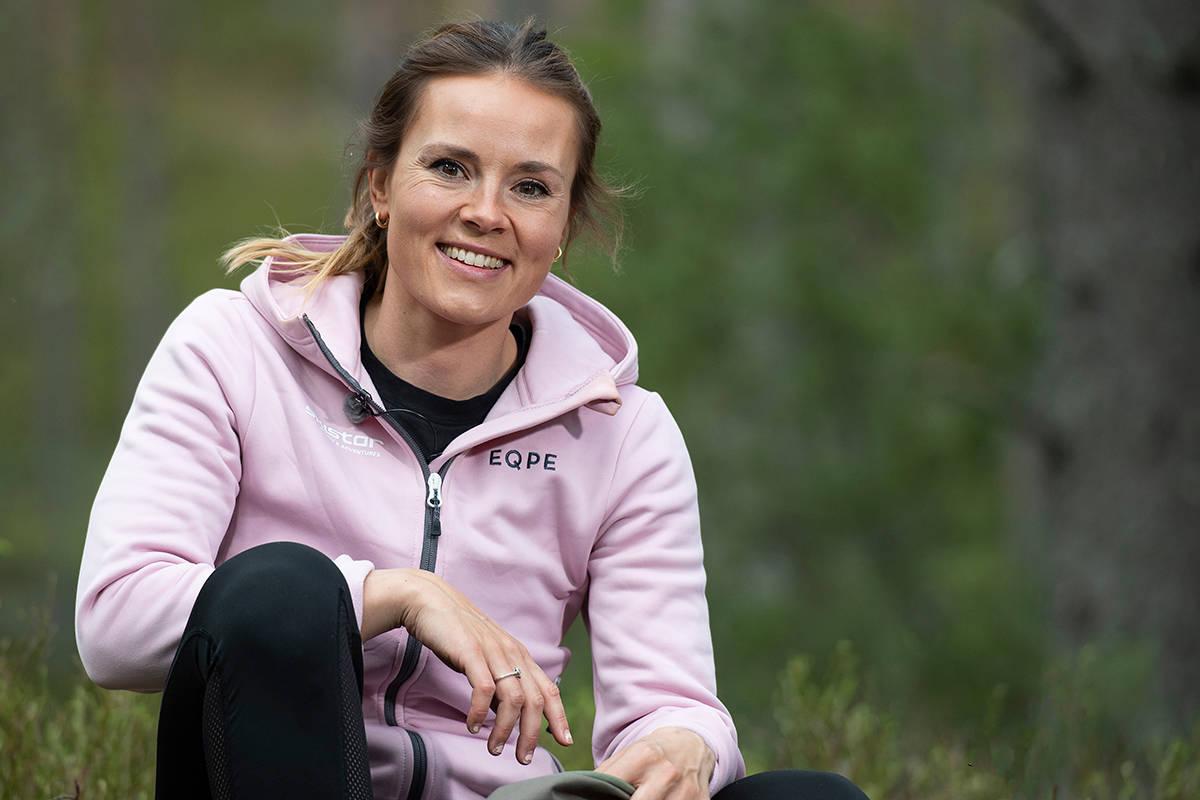 Helene Olafsen Skistar
