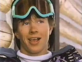 1991: 17 år gamle Terje Håkonsens store mål er å få seg bil.