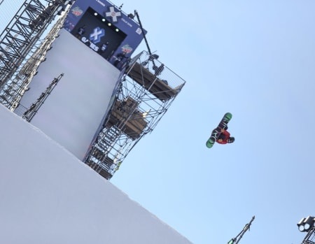 Foto: Snowboardforbundet / Process Films
