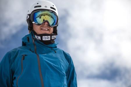 SIVERTZEN: Stian Sivertzen er på bedringens vei. Foto: Matt Pain / Snowboardforbundet