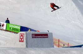 VANT: Andreas Wiig vant helgas TTR-konkurranse i Østerrike. Foto: Paco / QParks