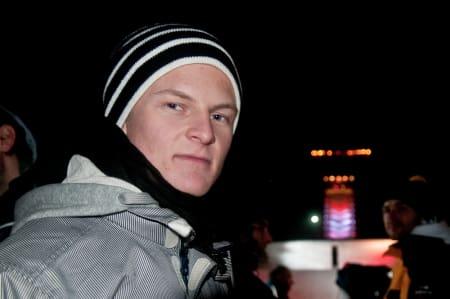ALT: Gjermund Bråten håper å kunne få med seg både kvallikrenn og de store konkurransene. Foto: Peter Gløersen