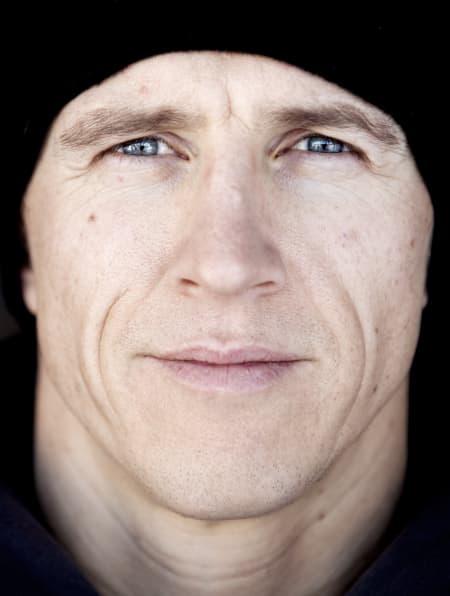 MÅ VÅKNE: Terje Håkonsen har tatt ordet for snowboarderne denne uken. Nå mener han resten av brettverdenen må våkne. Foto: Frode Sandbech