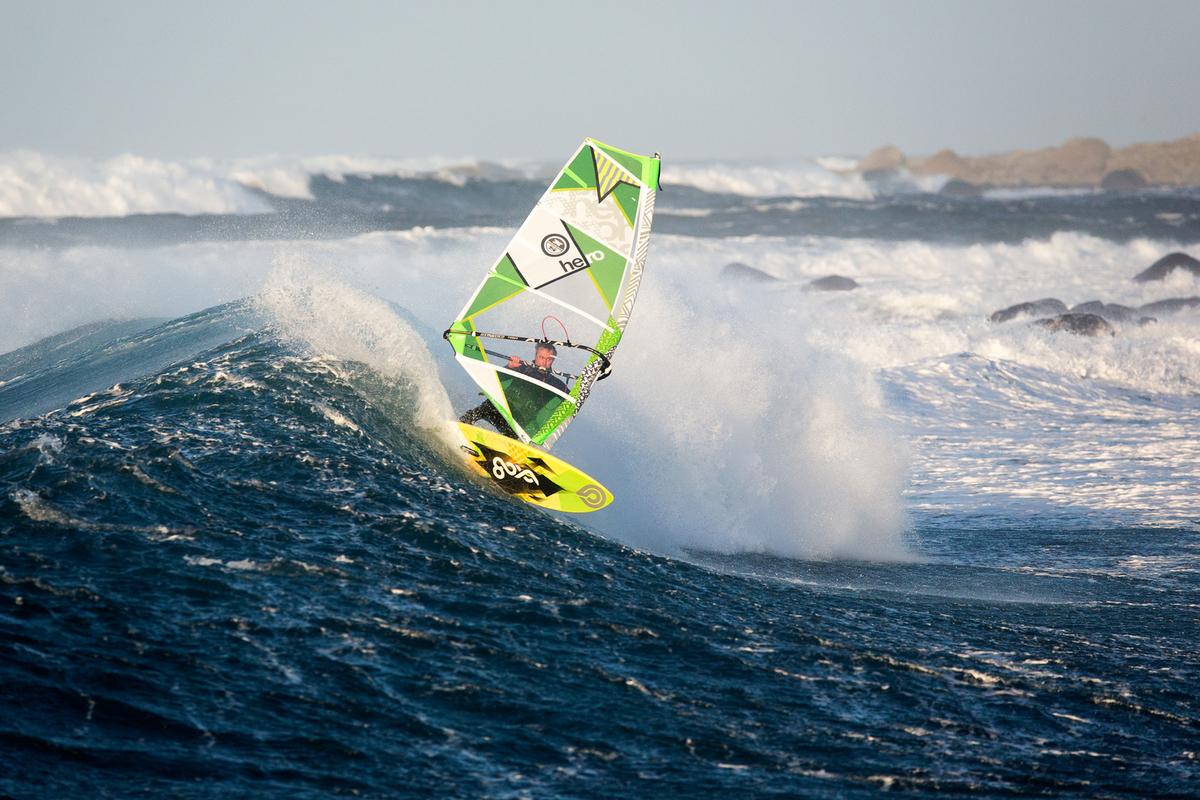 Fylkesmannen vil mykne opp surfeforbudet på Lista