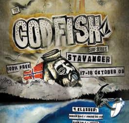 CODFISH: Alt ligger godt an til en god torskemiddag på Jæren til helgen.
