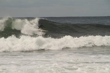 Odin Røhrt surf surfing saltstein