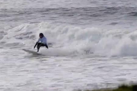 Surf-NM
