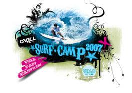 Denne sommeren blir det mange gode tilbud for Norges kommende surfere