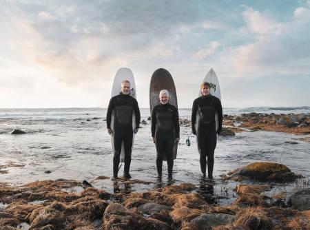 Surf Saltstein