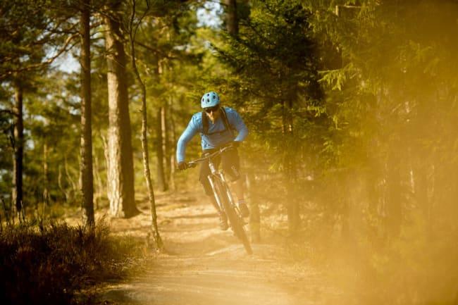 6 klassiske turer du bør sykle i Nordmarka