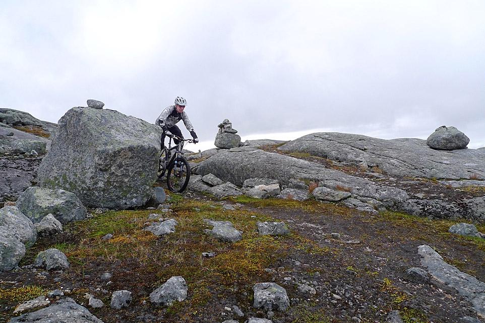 Bynære opplevelser i Narvik