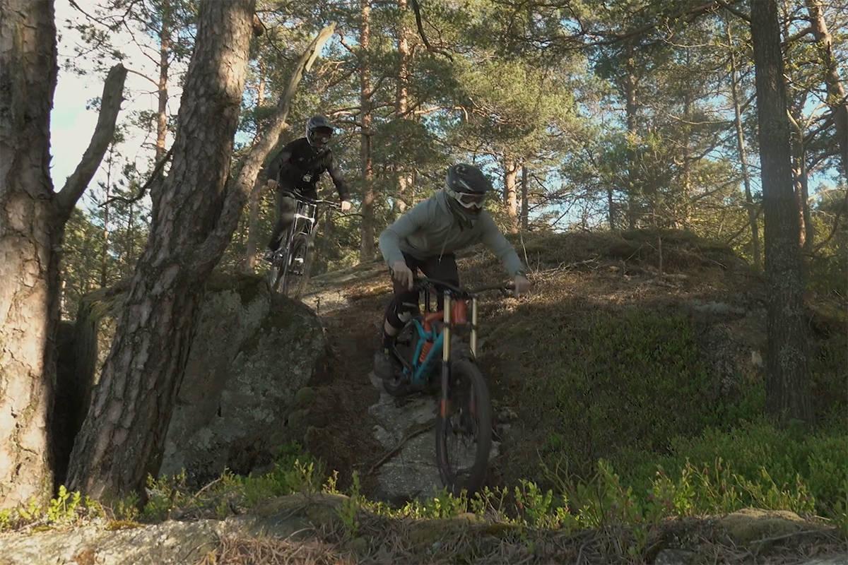 Kristiansand Sykkelpark