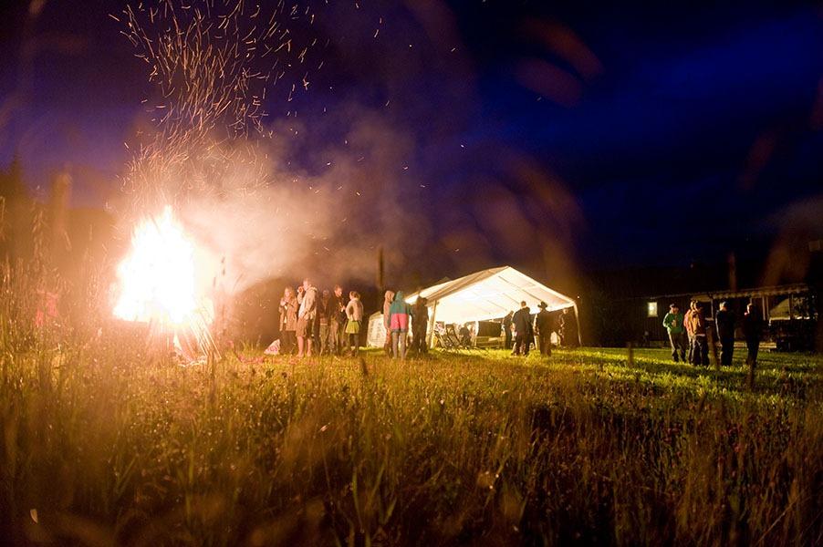 Slik blir Høkkfest 2011