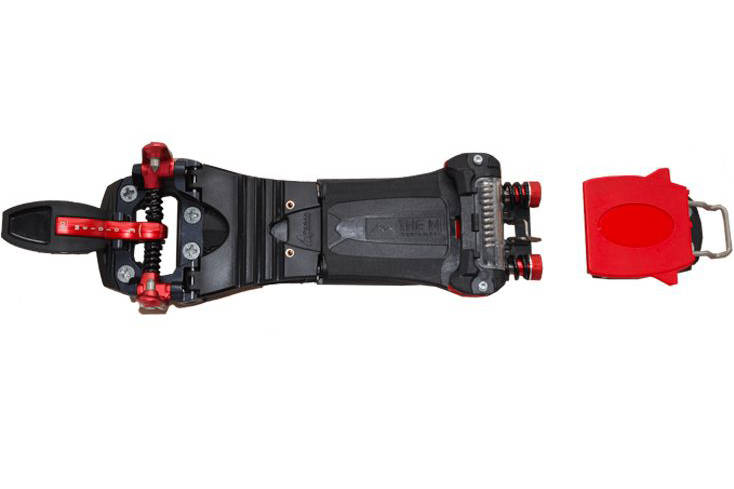 M Equipment Meidjo 3