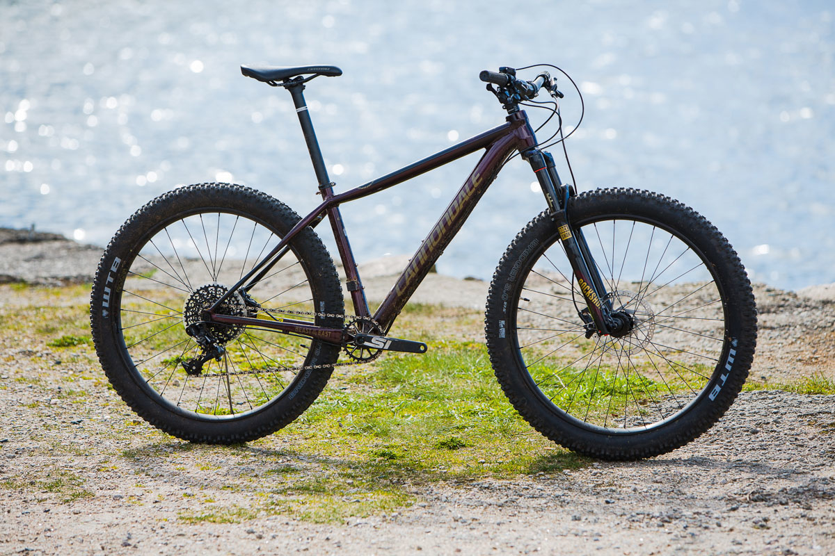 TEST: Cannondale Beast of the East 2