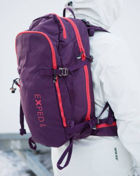 Exped Glissade 35 Wmns