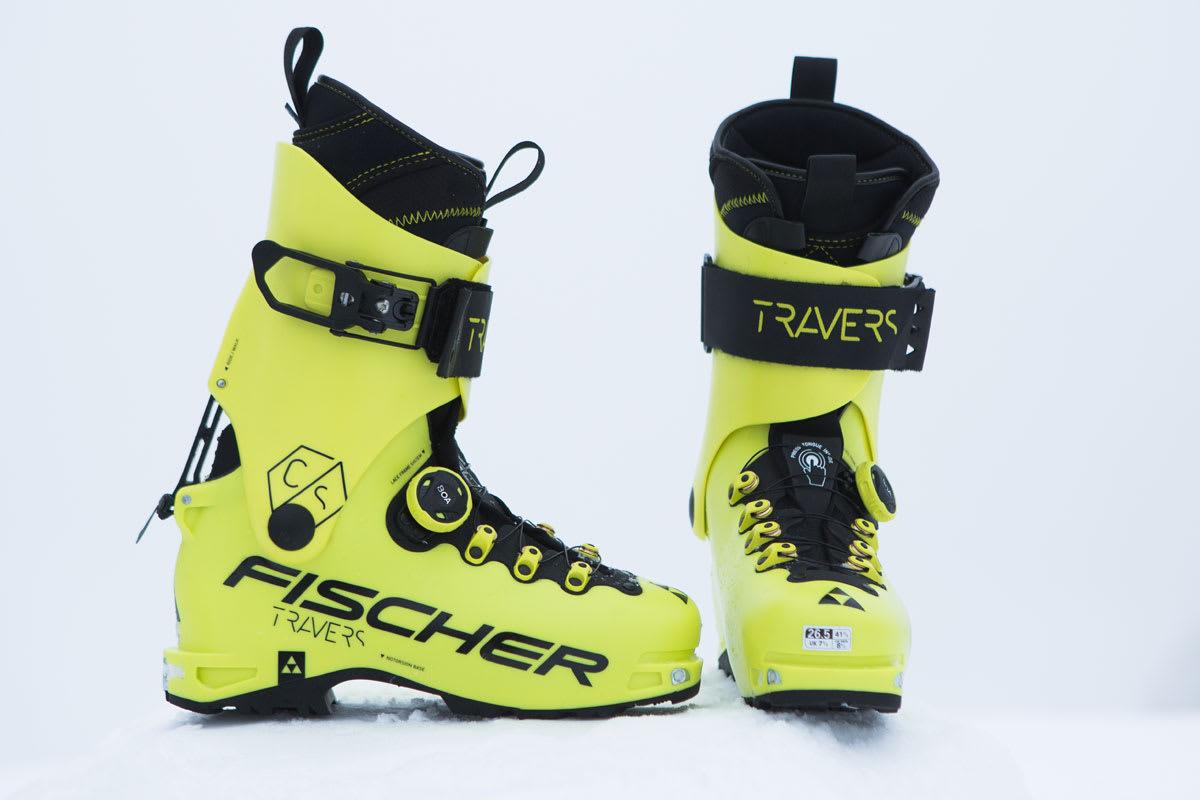 Fischer Traverse CS