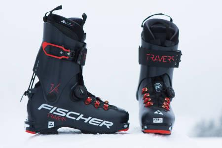 Fischer Traverse TS