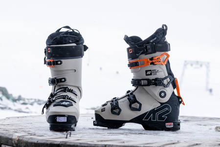 SALOMON Mtn Lab | Test av | FRIFLYT.NO