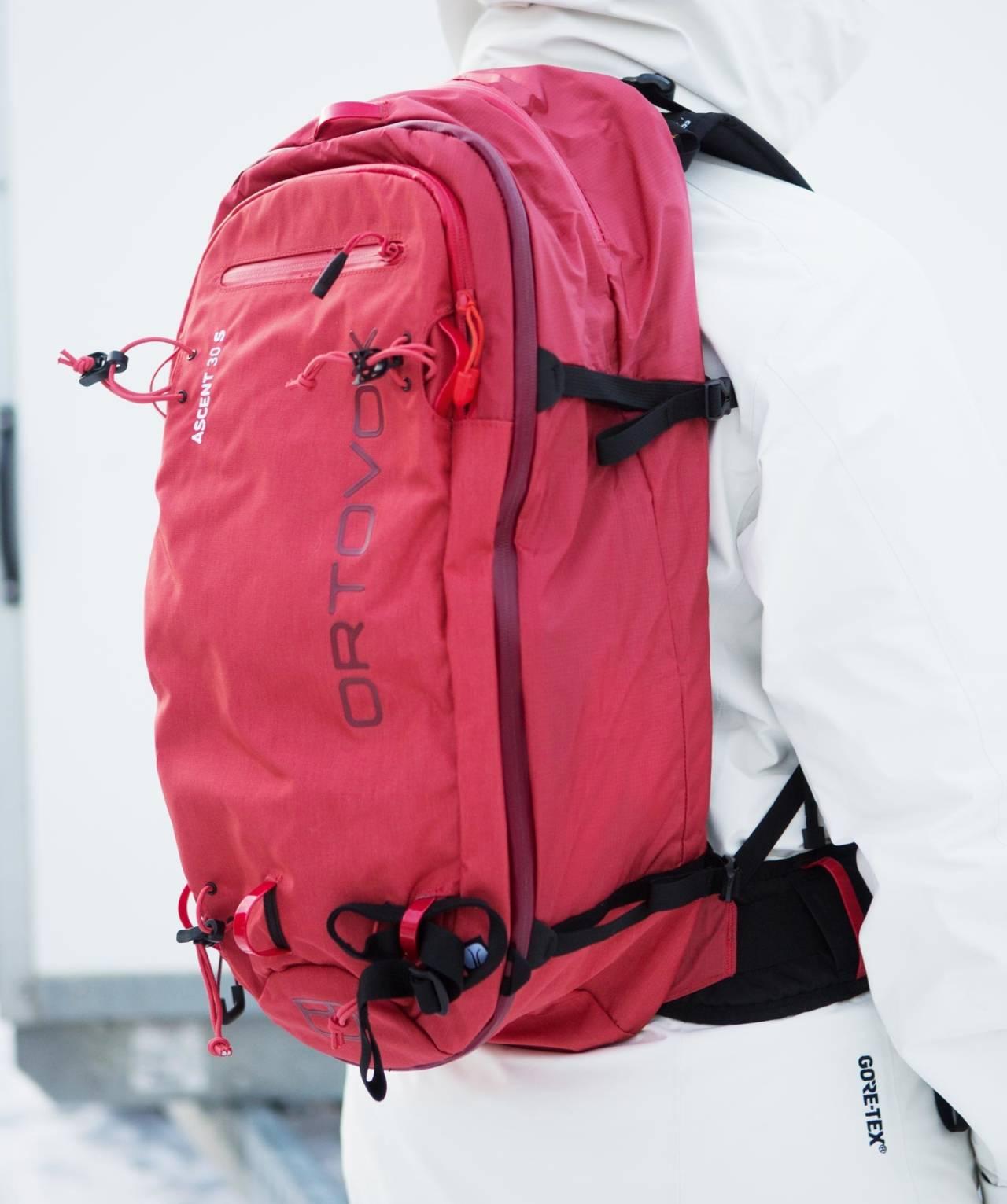Ortovox Ascent 30s