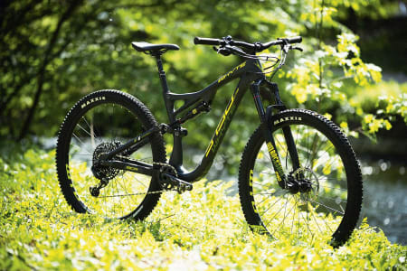 WHYTE S-150 RS