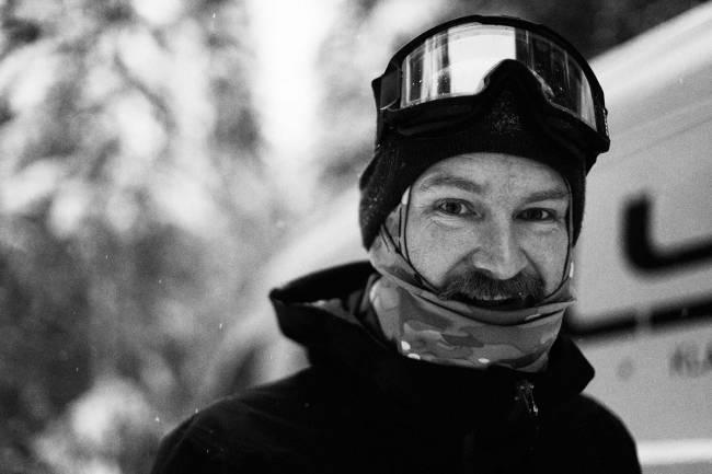 Skitester Espen Rognes favorittski denne sesongen