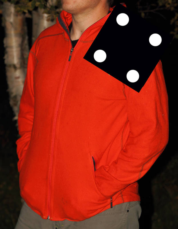 ALLSIDIG: Norrøna /29 Fleece Hood mangler spissegenskaper, men funker også til det meste. Designet er enkelt, men jakka har de detaljene du trenger.