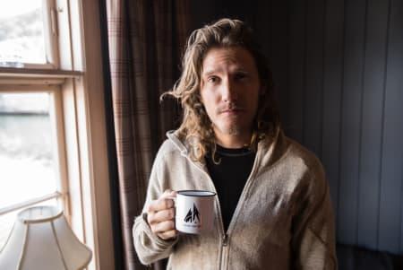 Den svenske skiproffen som falt pladask for Hardanger